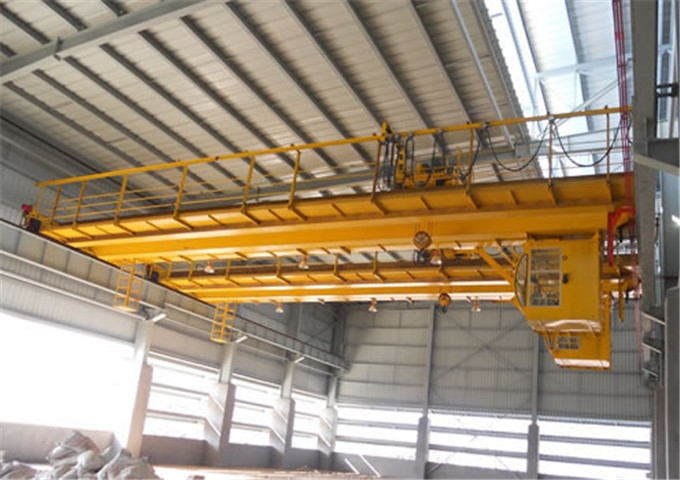 Buy 40 ton Overhead crane from China