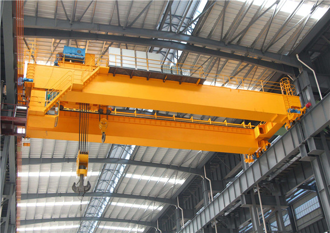 40 ton Overhead crane for sale