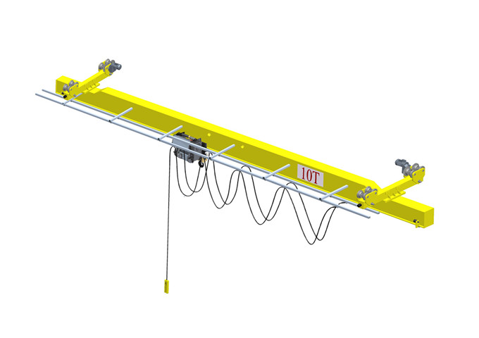 Price of 10 ton overhead crane